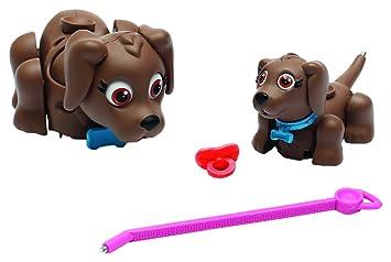 – De Perro Ptf001 Parade Blister Labrador Gráficos Chocolate Bebé Pet PTZuOkXi