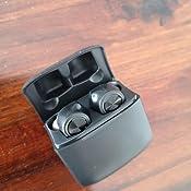 Auriculares inalámbricos Bluetooth 5.0, HopoFit HF07 HiFi Estéreo ...
