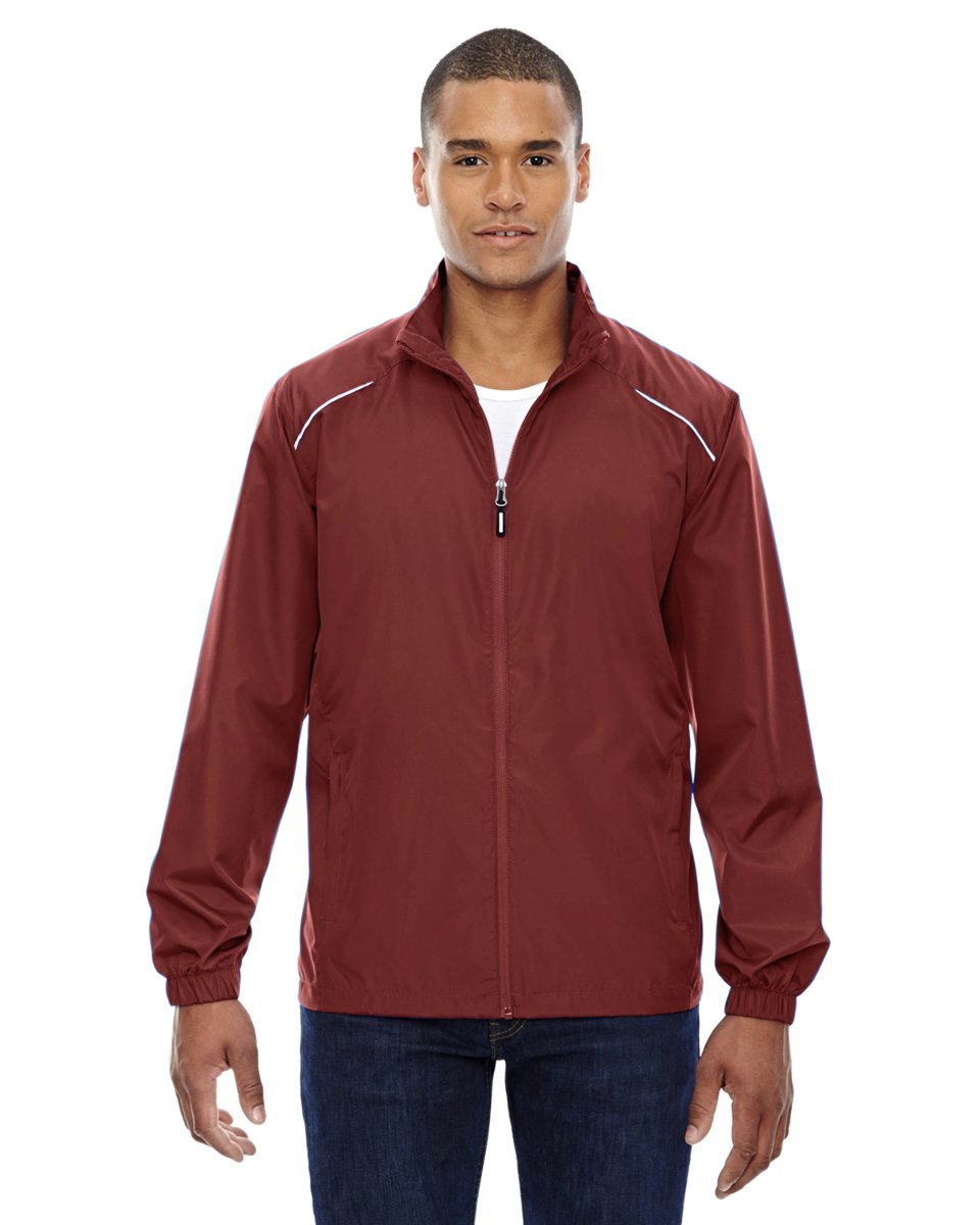 88183 NE C365 MEN MOTIVATE LTWT JKT CLASSIC RED 850 3XL: Amazon.es: Hogar