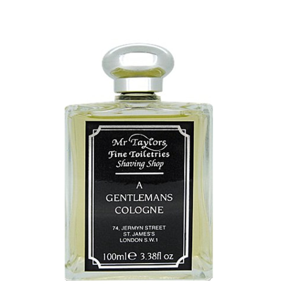 Taylor of Old Bond Street 100 ml Mr. Taylor Cologne 06013