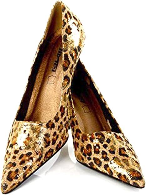 leopard shoes uk