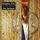 Stepping Out: The very best of Joe Jackson