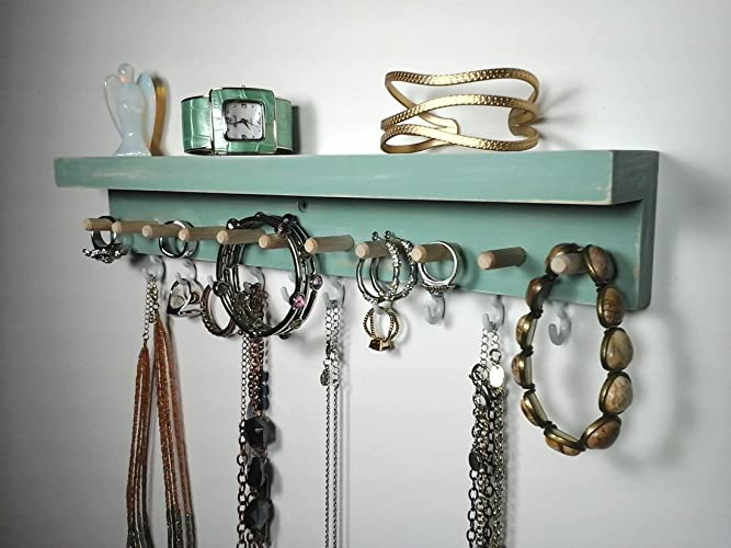 Image result for unique jewelry holders