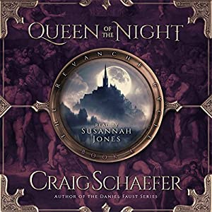 Queen of the Night Audiobook