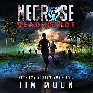 Dead Horde Audiobook