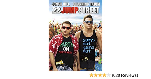 Amazon co uk: Watch 22 Jump Street | Prime Video