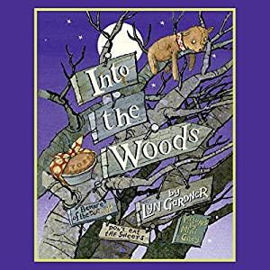 Into the Woods Audiobook