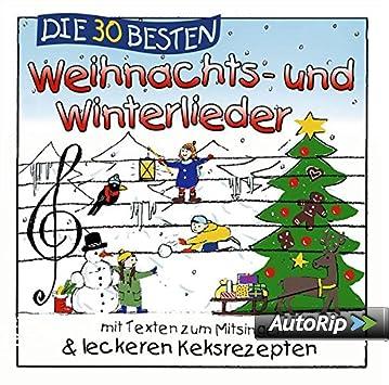 Beste Weihnachtslieder 2019.Die 30 Besten Weihnachts Und Winterlieder Mit Texten Zum Mitsingen