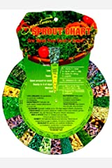 "Sproutman's ""Turn the Dial"" Sprout Chart Misc. Supplies"