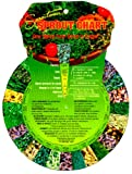 Sproutman's Sprout Chart: A Field Guide to Growing and Eating Sprouts