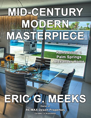 Mid-Century Modern Masterpiece: Remodeling a Palm Springs Alexander Home 61X7NajSTmL