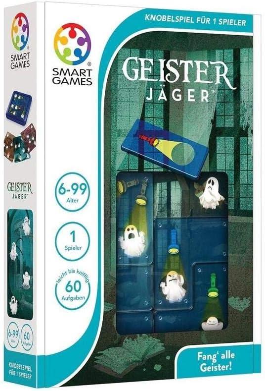 SmartGames - Geisterjäger