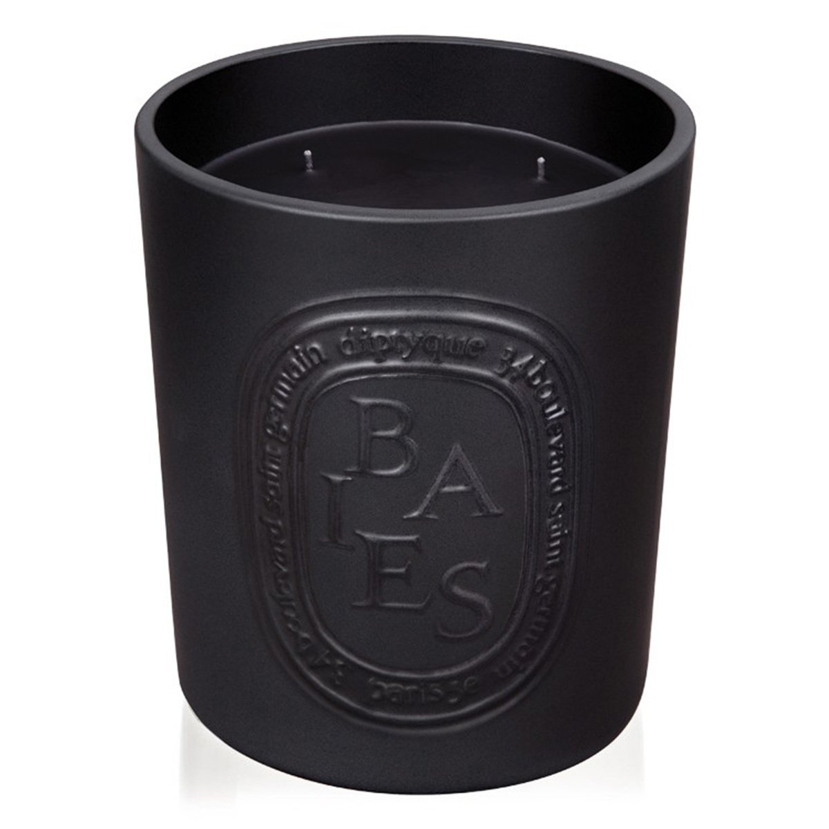 Diptyque Baies Indoor/Outdoor Ceramic Candle-51.3 oz. by Diptyque