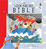 The Look and See Bible, Sally Ann Wright, 0809167352