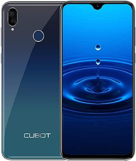 TELEFONO MOVIL SMARTPHONE CUBOT R15 PRO AURORA GRADIENT: Amazon.es ...