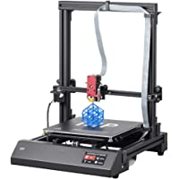 Monoprice MP Maker Pro 133013 3D Printer With Auto Level Bed & Touch screen Display - Open Box
