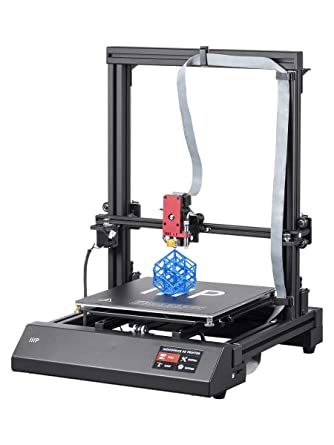 Amazon.com: Monoprice Maker Pro Mk.1 Impresora 3D con ...