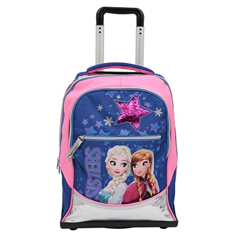 305dbf2427 Giochi Preziosi Frozen Trolley Spinner Con Gadget: Amazon.it: Valigeria