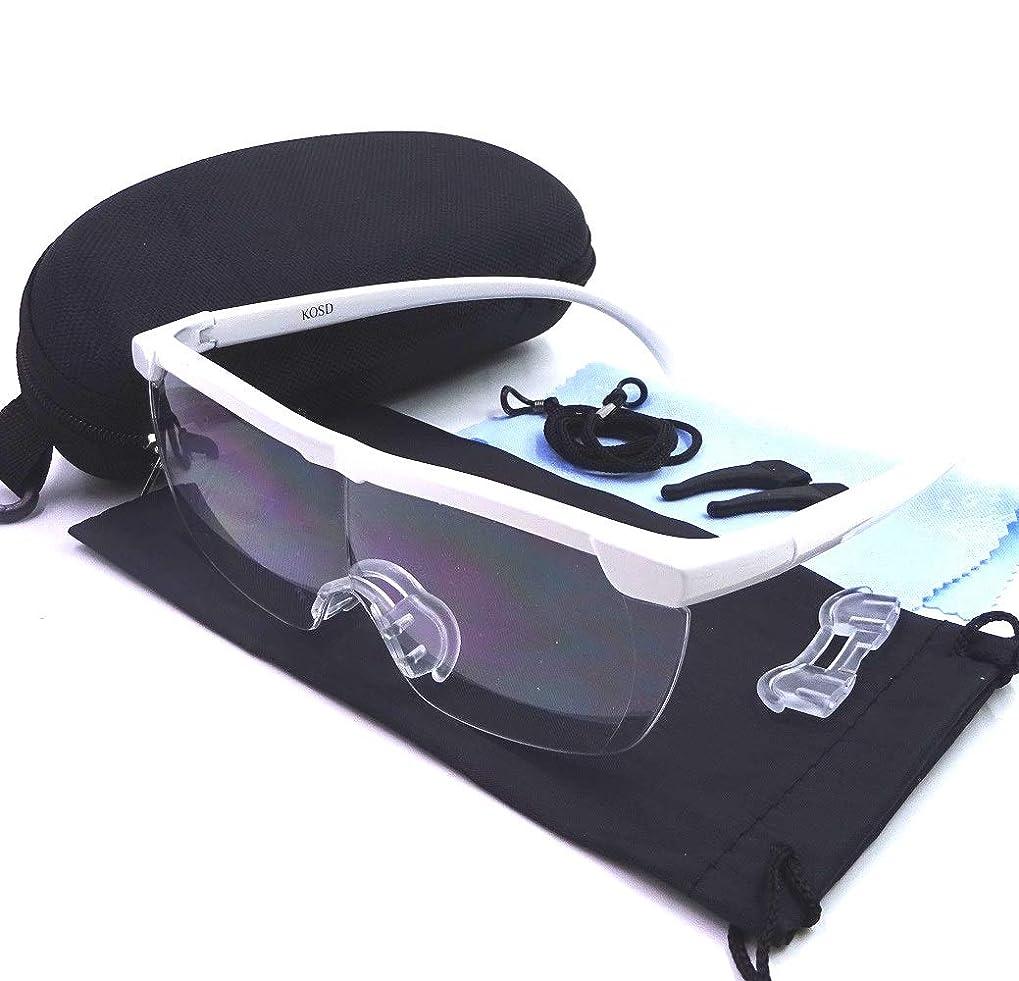 優先権高価な偽造MIZAR-TEC 手持ちルーペ 倍率2.5倍 レンズ径75mm 高倍率タイプ 日本製 RL-75