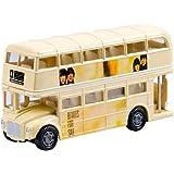The Beatles Die Cast Bus (for Sale)
