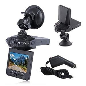 OmniEye-2019 Best Driving Recorder Full HD 1080P Ultimate Dash Cam, Mintiml Recorder