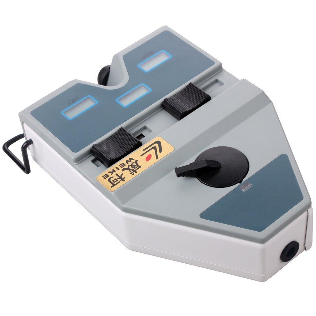 48mm-77mm Optical Digital Pupillary Distance Meter Digital PD Meter LCD Display