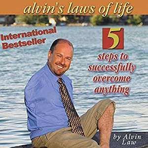 Alvin's Laws of Life Audiobook