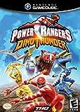 Power Rangers Dino Thunder - Gamecube