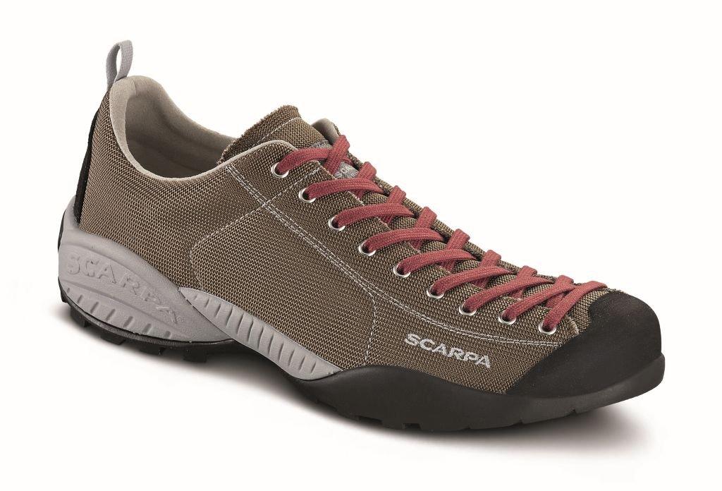 Scarpa Schuhe Mojito Fresh  EU 37,5|brown/spiced red