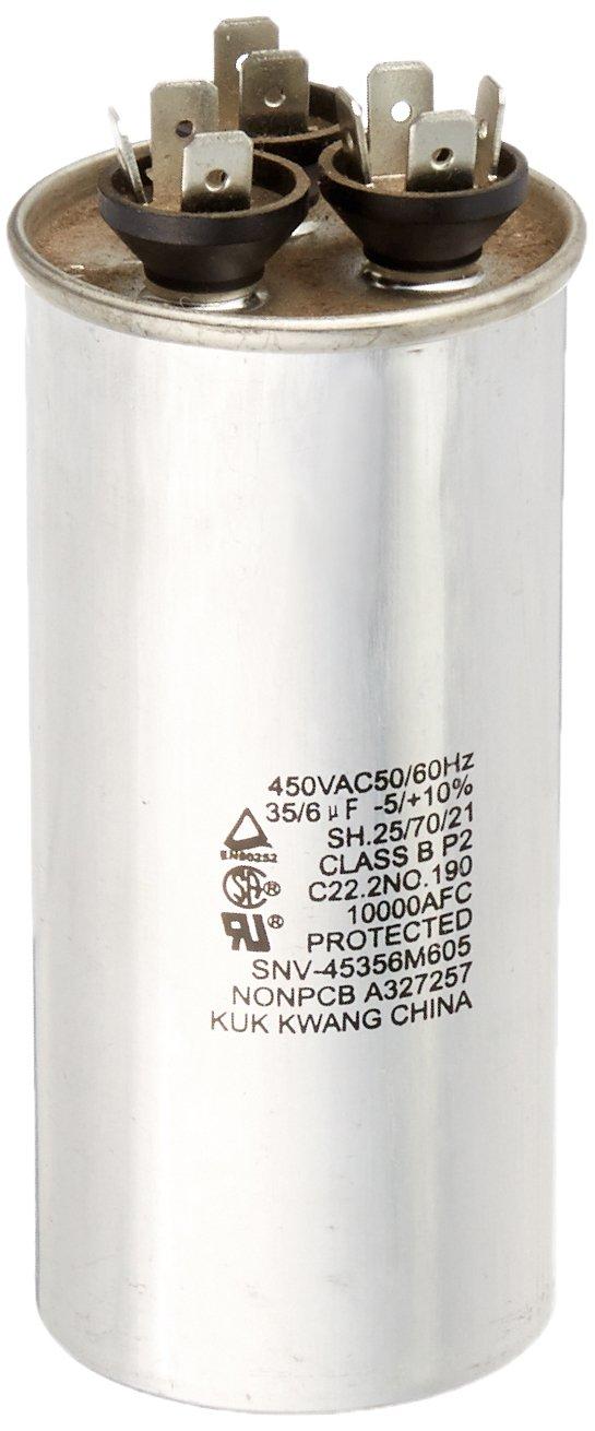 Frigidaire 5304426451 Air Conditioner Capacitor Unit by Frigidaire