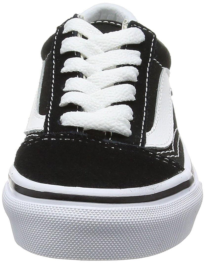 Vans Old Skool, Zapatillas Unisex para Niños: Amazon.es: Zapatos y complementos