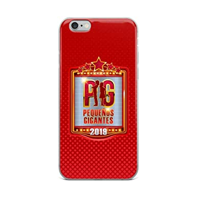 Amazon.com: Pequeños Gigantes iPhone Case: Clothing