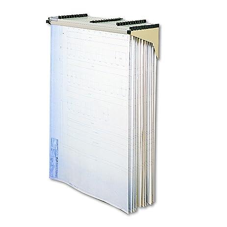 Amazon safco 5030 sheet file droplift wall rack 12 hanging safco 5030 sheet file droplift wall rack 12 hanging clamps 43 3 malvernweather Images