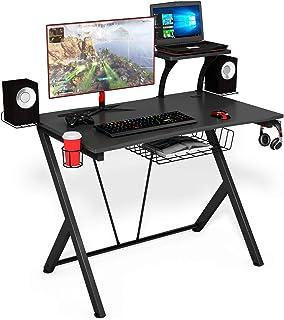 ThunderX3 Mesa Gaming, Negro, Grande: Amazon.es: Juguetes y ...