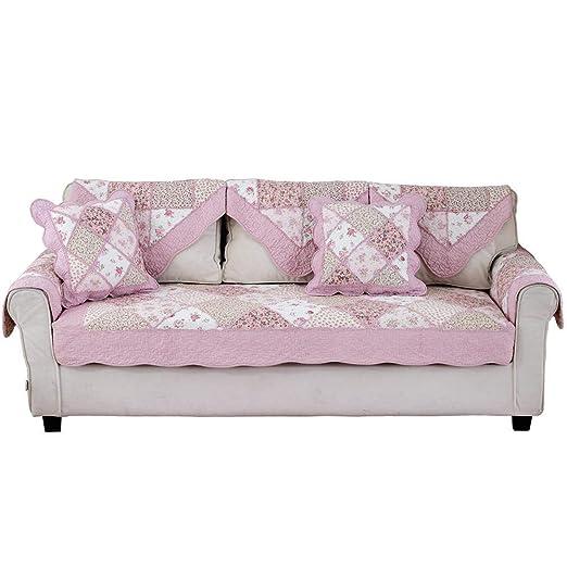 fundas de sofa anti gatos,1/2/3/4/5/6 plazas pequeña toalla de ...