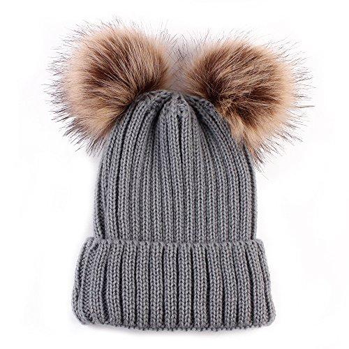 Style Knit Beanie Hat - 9