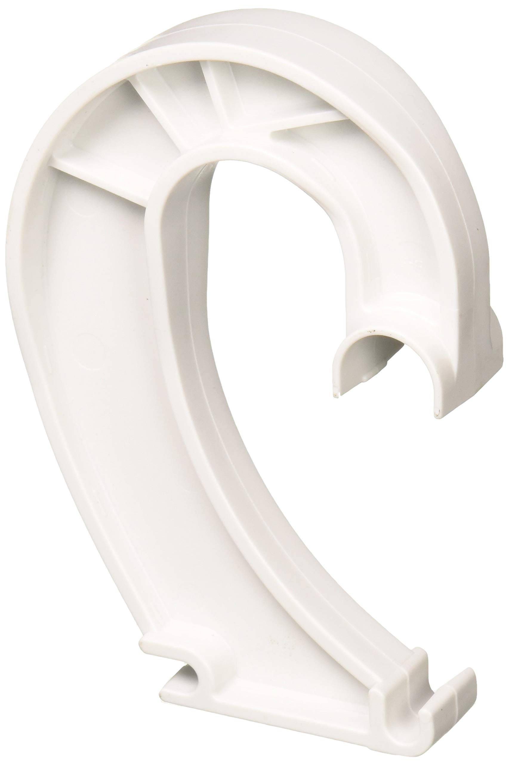 ClosetMaid 5629 Support for SuperSlide Hanging Bar, White