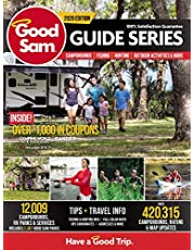 The 2020 Good Sam Guide Series for the RV & Outdoor Enthusiast