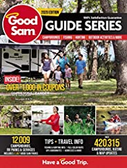 The 2020 Good Sam Guide Series for the RV & Outdoor Enthus