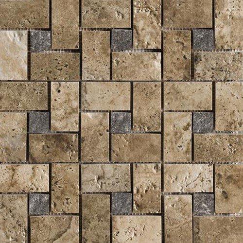 Marazzi Archaeology Strip Mosaic, Babylon