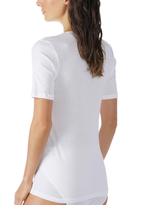 Mey Basics Serie Noblesse Damen Shirts 1//2 Arm 26807