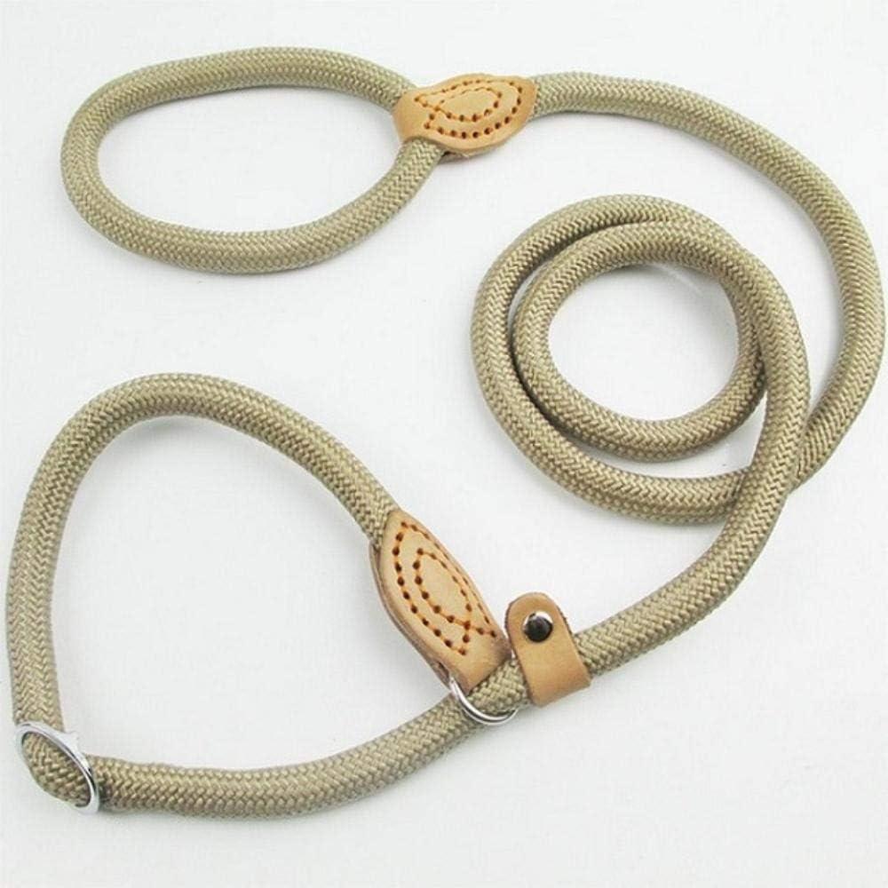 PENVEAT - Cuerda de Nailon para Escalada de Perros y Mascotas ...
