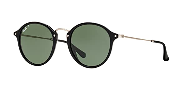 Short article about Ray-Ban RB2447 901/58 Small