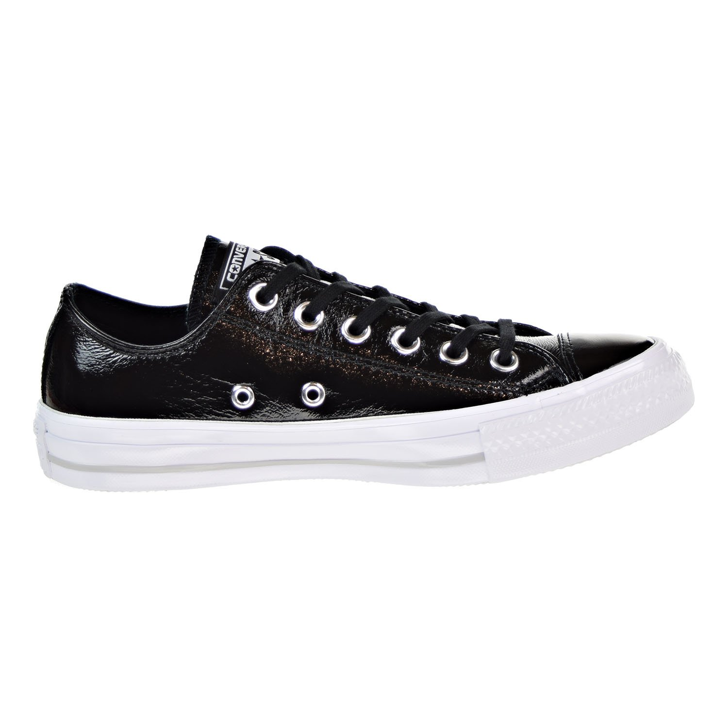 Converse Chucks Low CT As OX 558002C Schwarz schwarz