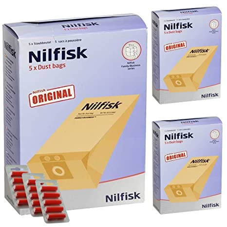 Nilfisk Business original Vac Series Filtro de aspiradora ...