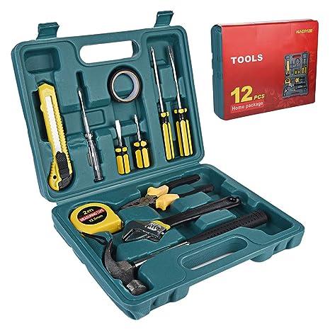 Amazon.com: Mostbest HJ-C012B - Juego de herramientas ...