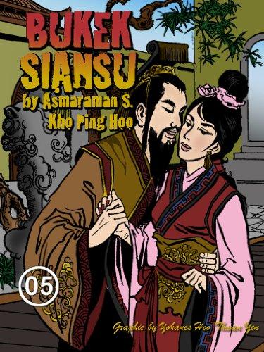 Cerita silat kho ping hoo free download.
