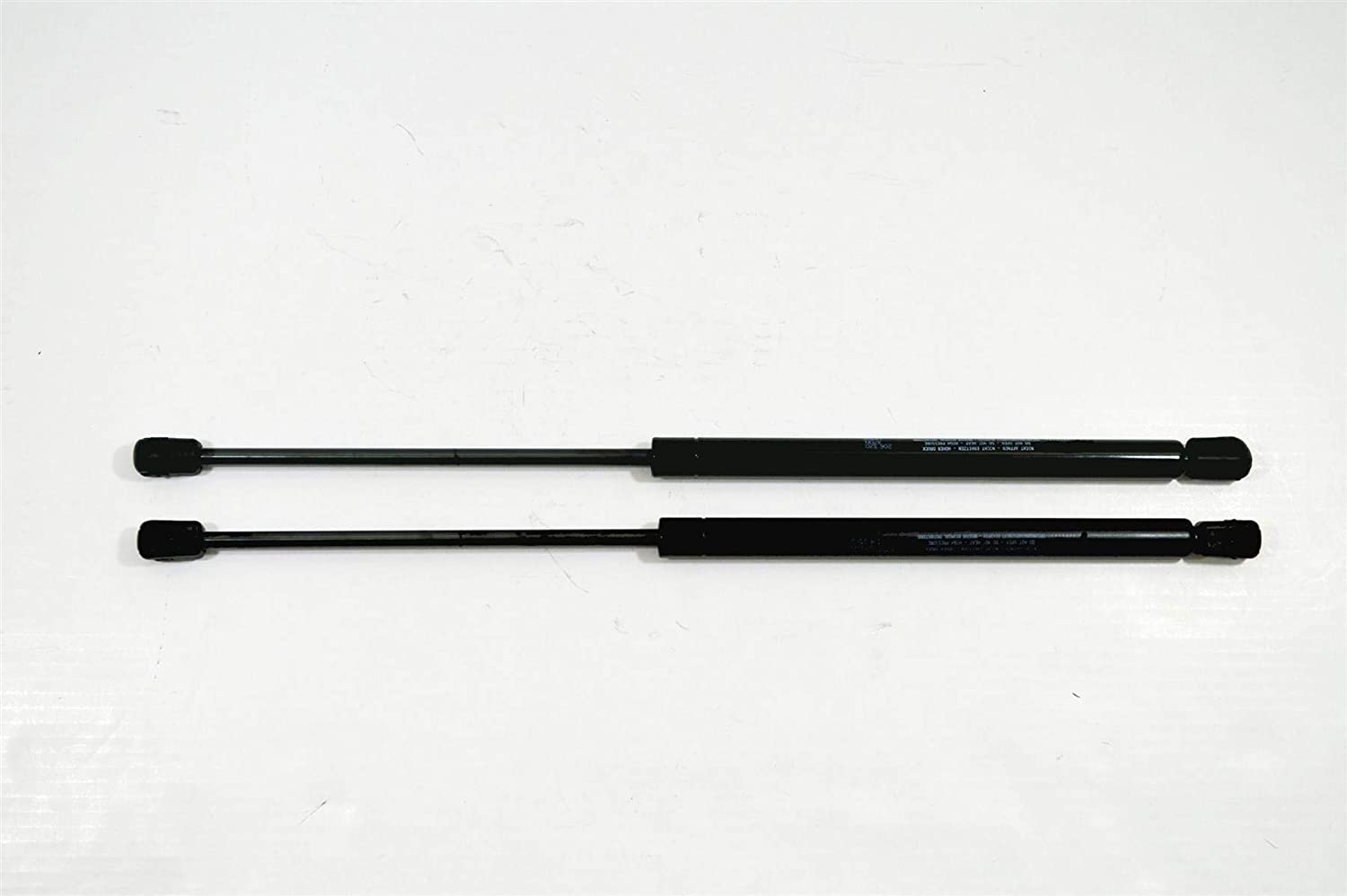 LSC 13182309 NEW from LSC Pair of Rear Hatchback Tailgate Struts
