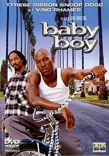 Baby Boy 11 x 17 Movie Poster (Baby Boys Movie)
