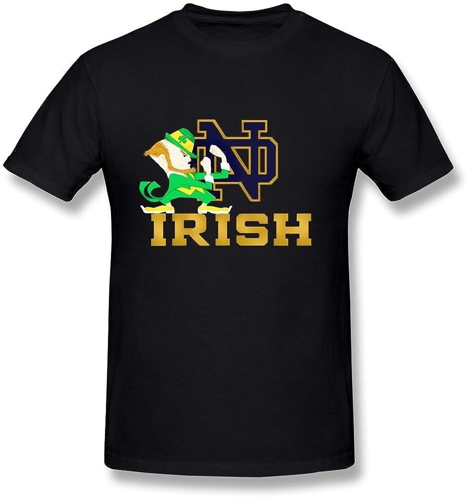WunoD Men's University of Notre Dame T-Shirt